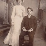 Elmer C. and Lillian (Snyder) Greulich