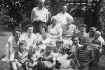 William Hocker family
