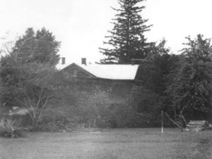 Hoover House, Pine Glen