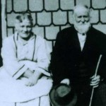 Samuel T. and Victoria (Walker) Hoover