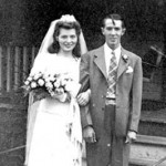 William and Ruth Hocker, 1941