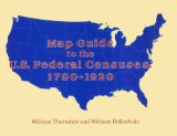 Map Guide to the U.S. Federal Census, 1790-1930