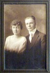 Mary Crum HOCKER and Lloyd STICKEL