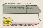 Early Claims on Pennsylvania land