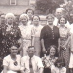 Greulich Family (c 1941/2)