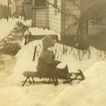 Bill Hocker Jr. Christmas 1920
