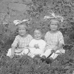 Witmer Great Grandchildren 1911