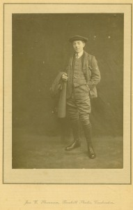 Davie or Willie, 1914