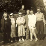 The Greulich and Wieder Families