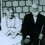 Samuel and Victoria (Walker) Hoover