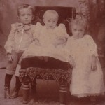 Wordless Wednesday: Unidentified Children