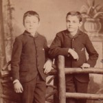 Wordless Wednesday: Unknown Boys