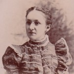 Wordless Wednesday: Unidentified Woman