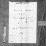 Friday Finds: Online Census Images