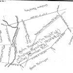 John Hoover's Timber Hill tract in Manheim Township