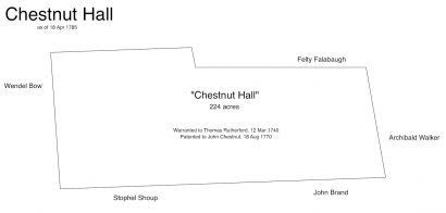 Chestnut Hall
